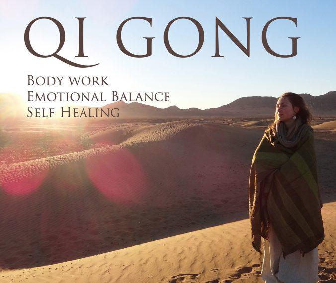 Secret Elements Qi Gong